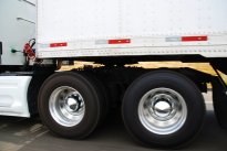 ciężarówka, tir