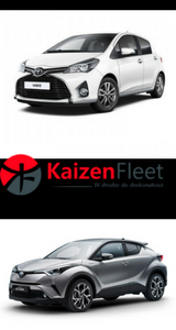 zarządzanie flotą Kaizen Fleet